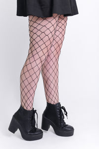Rydel's FAV Fishnets