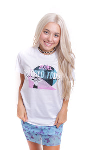 RYDEL Lightning Band Tee
