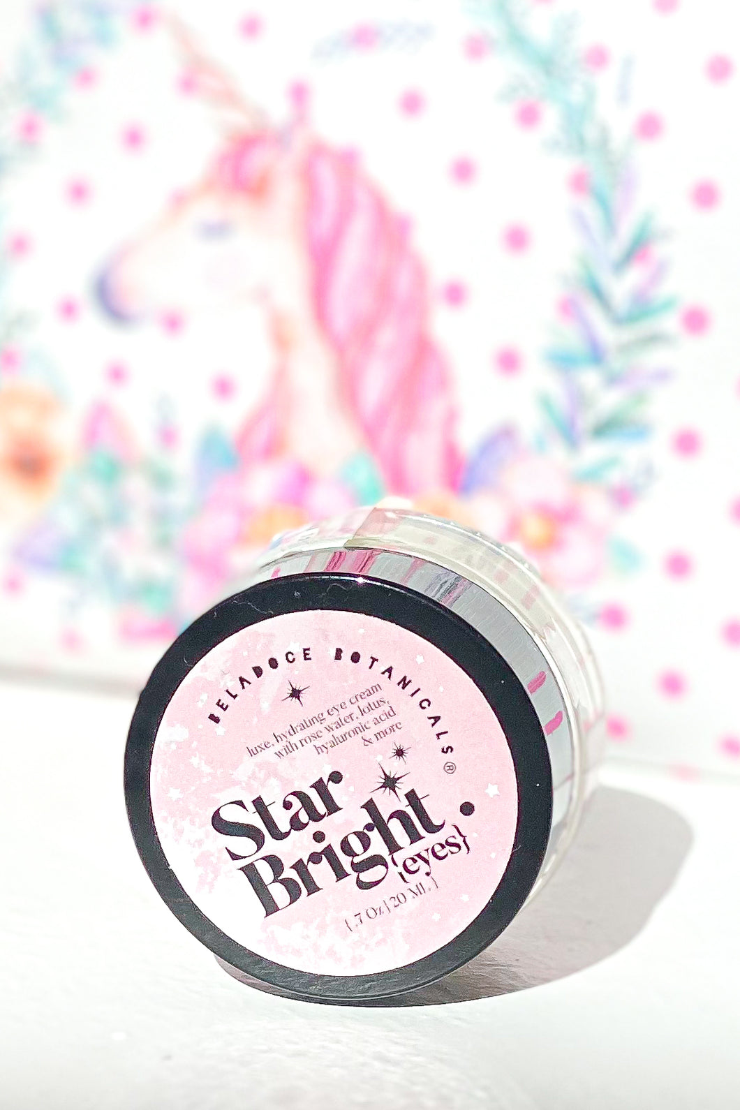 Star Bright Eye Cream