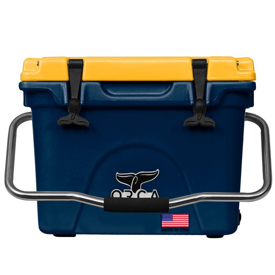 Nashville Predators 20 Quart Navy/Gold - ORCA