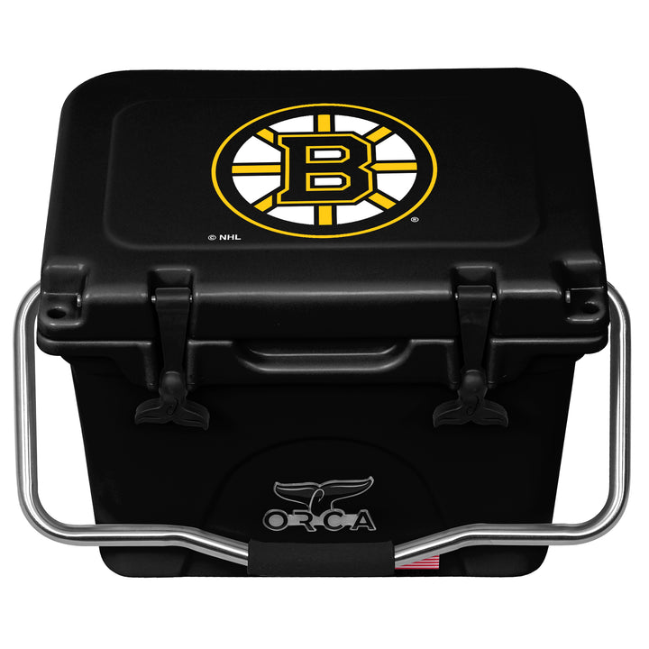 Boston Bruins 20 Quart