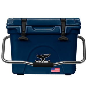 Univerisity Of Illinois Navy/Navy 20 Quart - ORCA