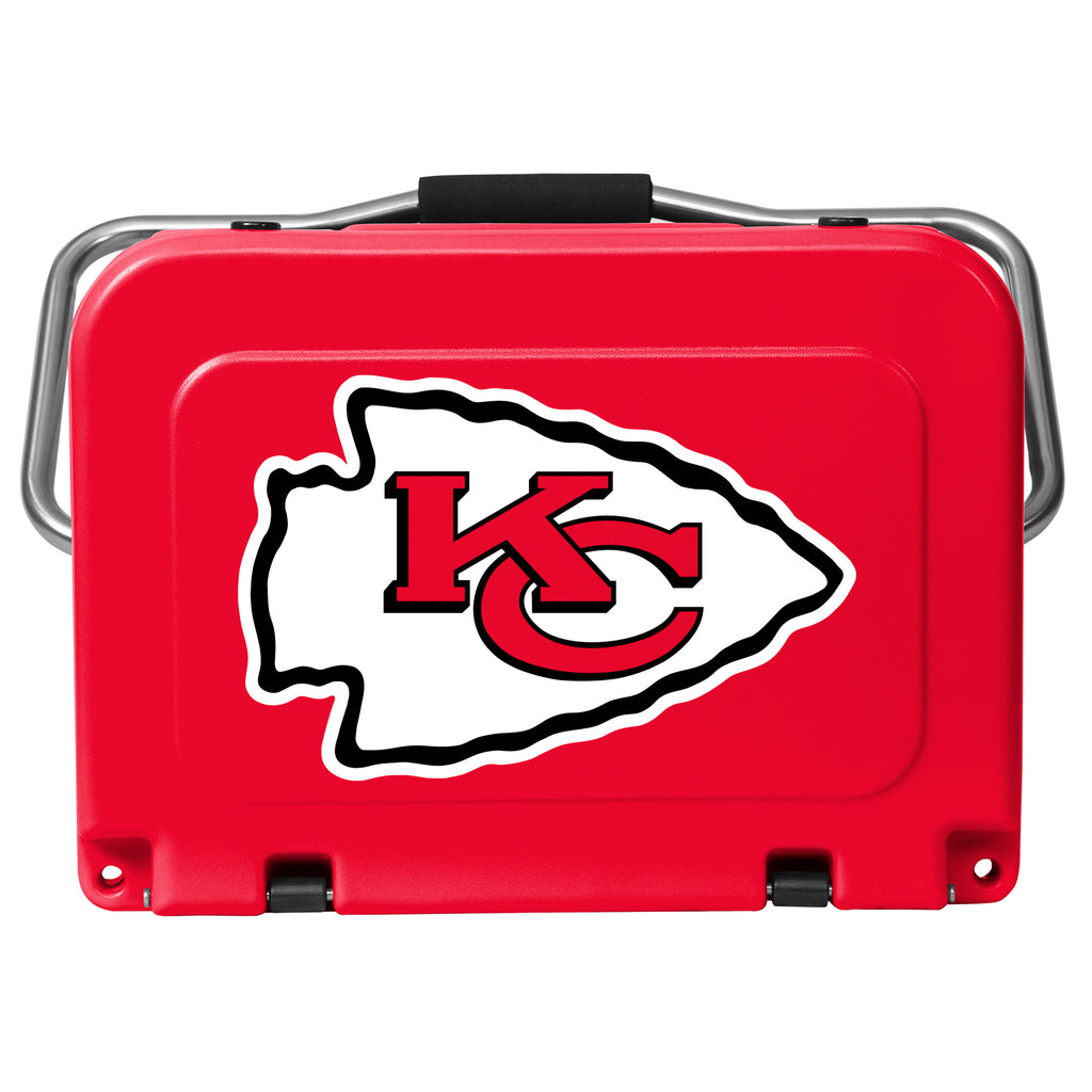 Kansas City Chiefs 20 Quart - ORCA