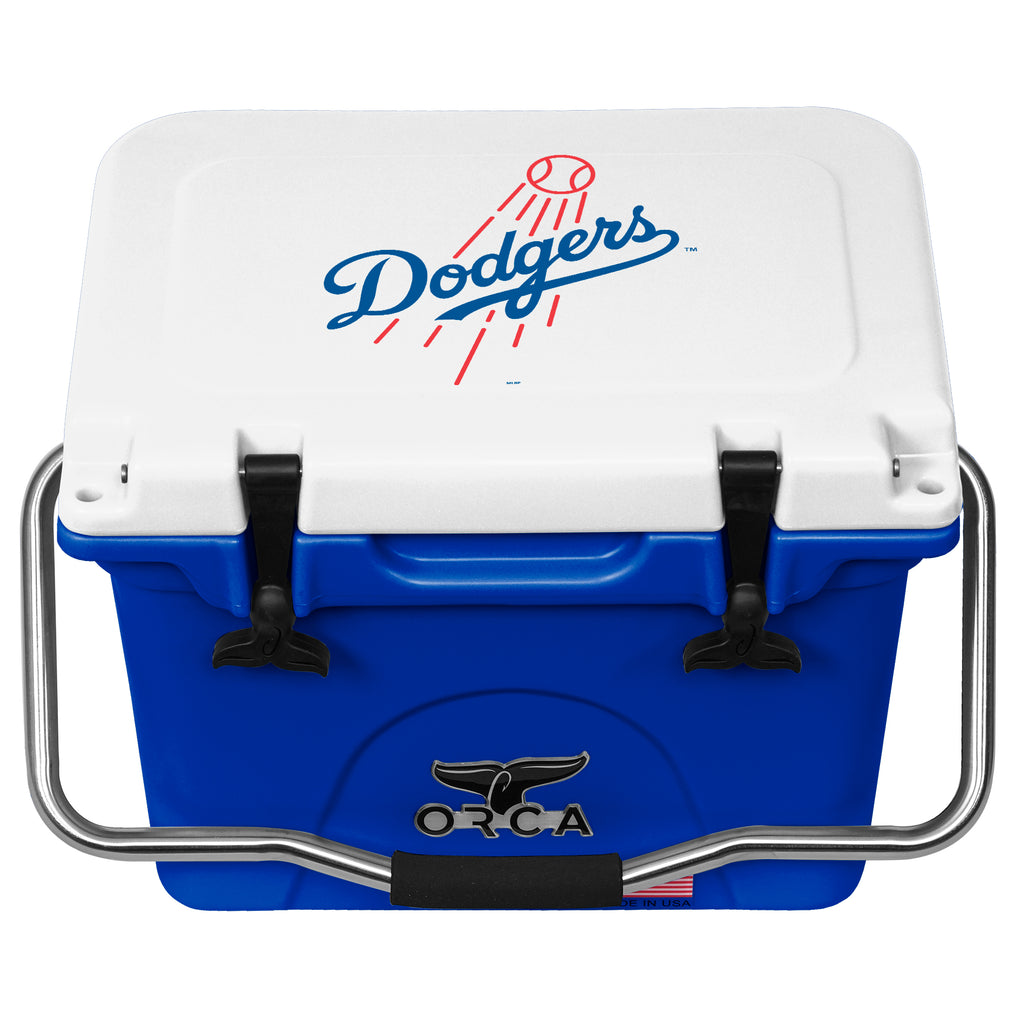 Los Angeles Dodgers 20 Quart - ORCA