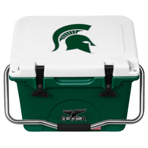 Michigan State 20 Quart - ORCA