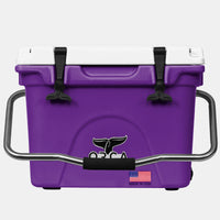 Minnesota Vikings 20 Quart - ORCA