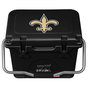 New Orleans Saints 20 Quart - ORCA