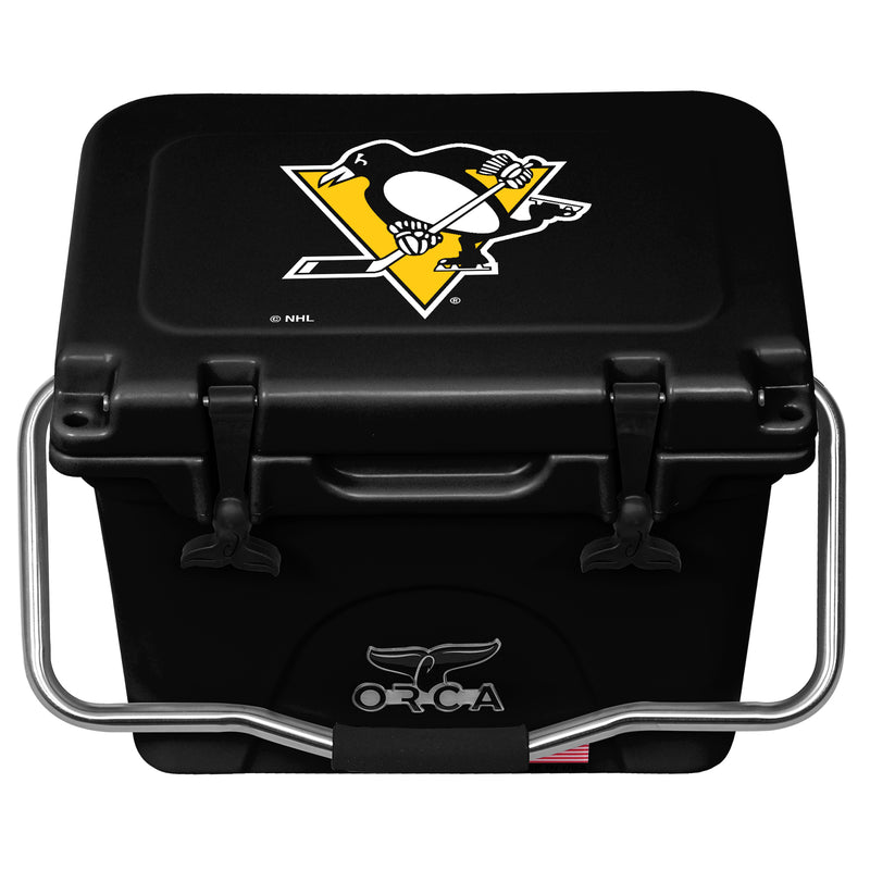 Pittsburgh Penguins 20 Quart - ORCA