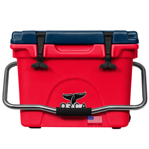 Red/Blue 20 Quart - ORCA