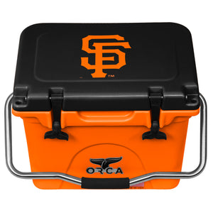 San Francisco Giants 20 Quart - ORCA