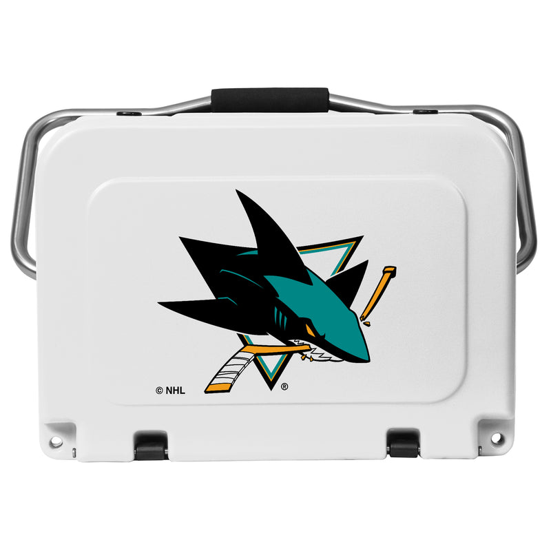 San Jose Sharks 20 Quart - ORCA