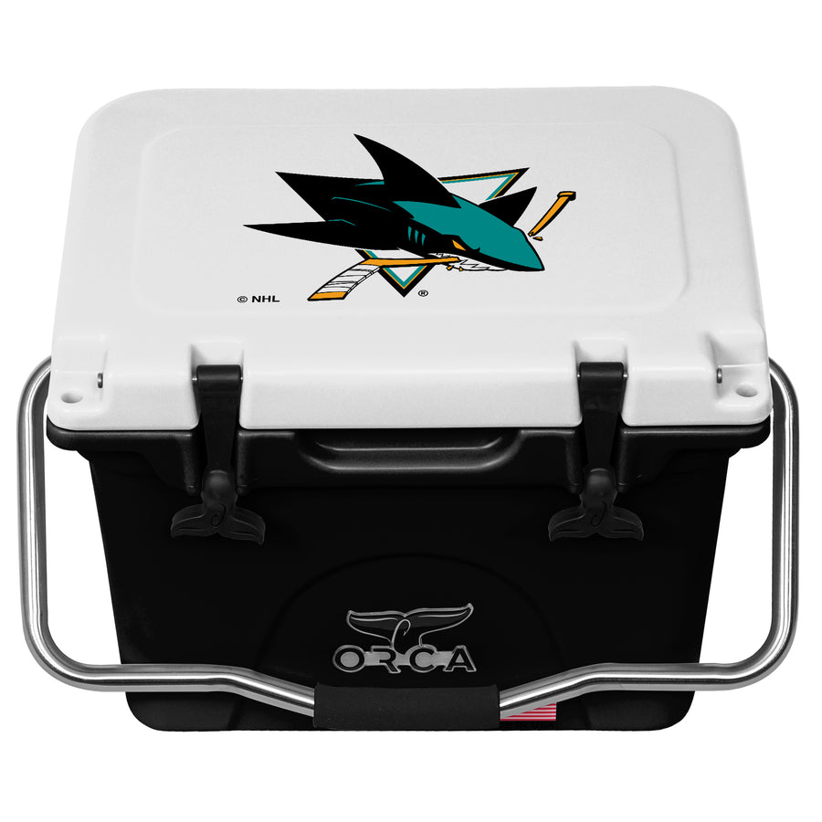 San Jose Sharks 20 Quart