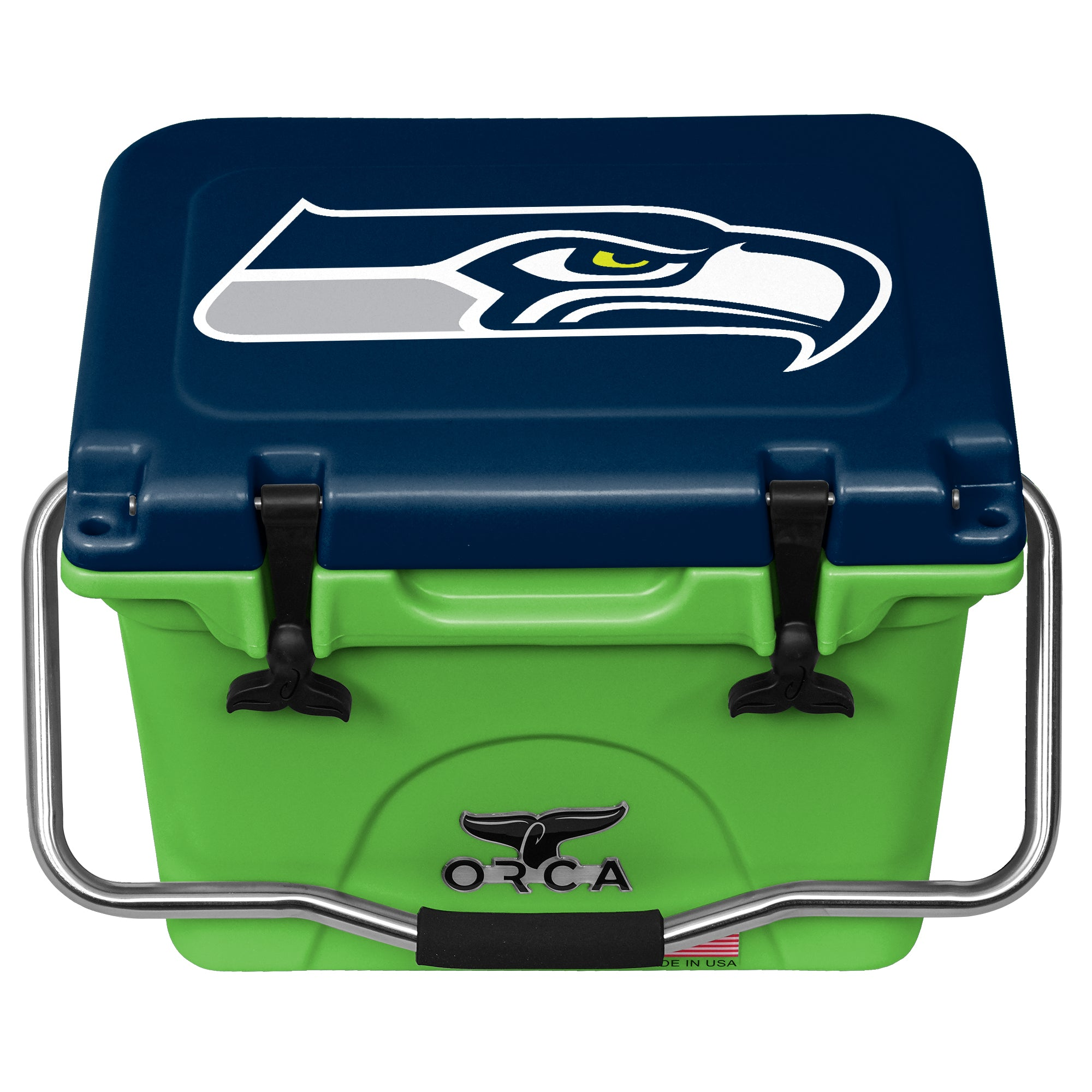 Seattle Seahawks 20 Quart - ORCA