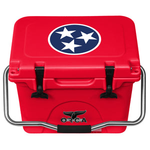 Tennessee Tristar 20 Quart Red