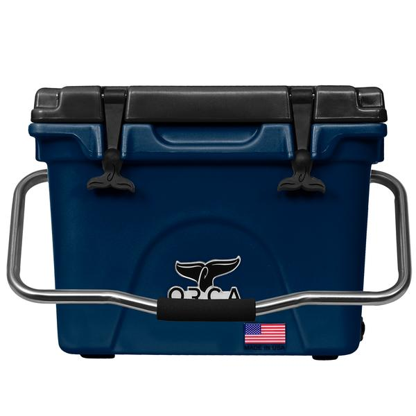 Blue/Black 20 Quart - ORCA