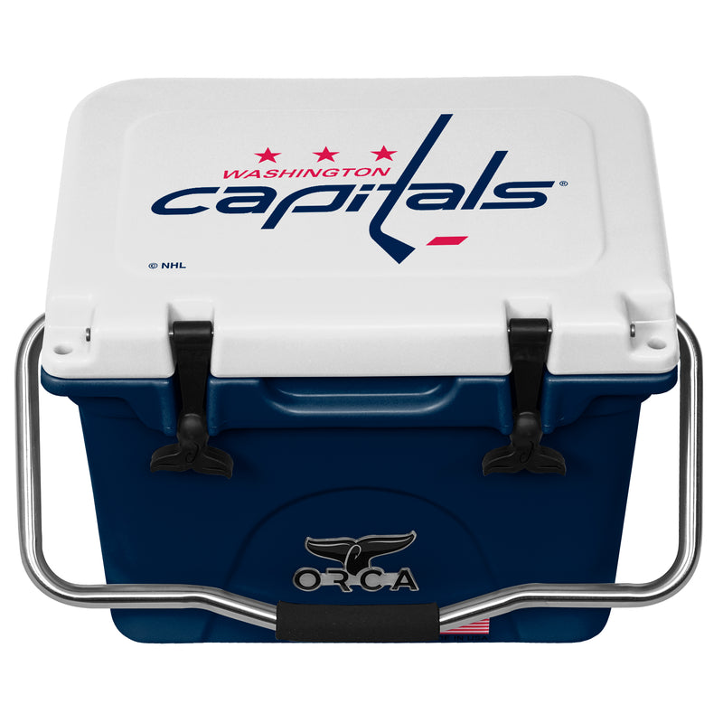 Washington Capitals 20 Quart - ORCA