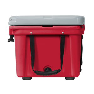 Crimson/Grey 26 Quart