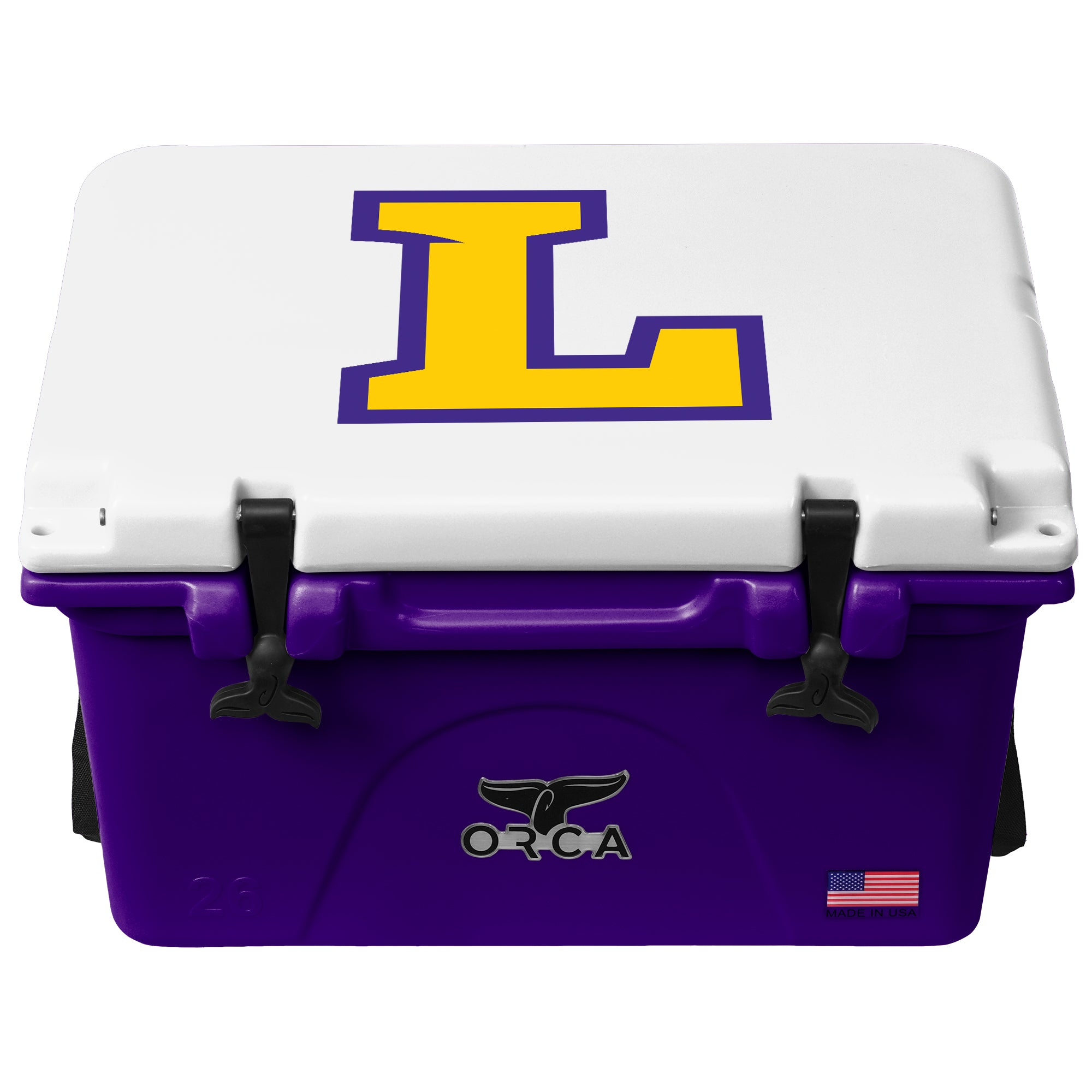 Lipscomb University 26 Quart - ORCA