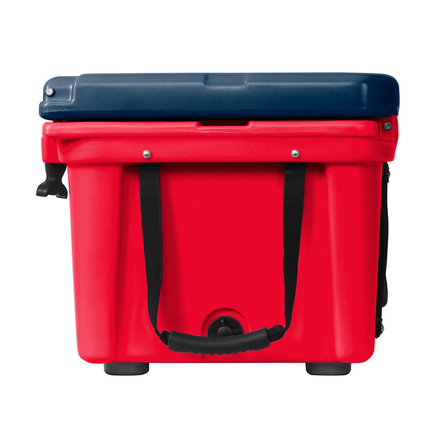 Red/Blue 26 Quart