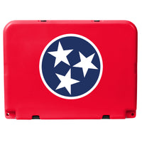 Tennessee Tristar 26 Quart Red - ORCA
