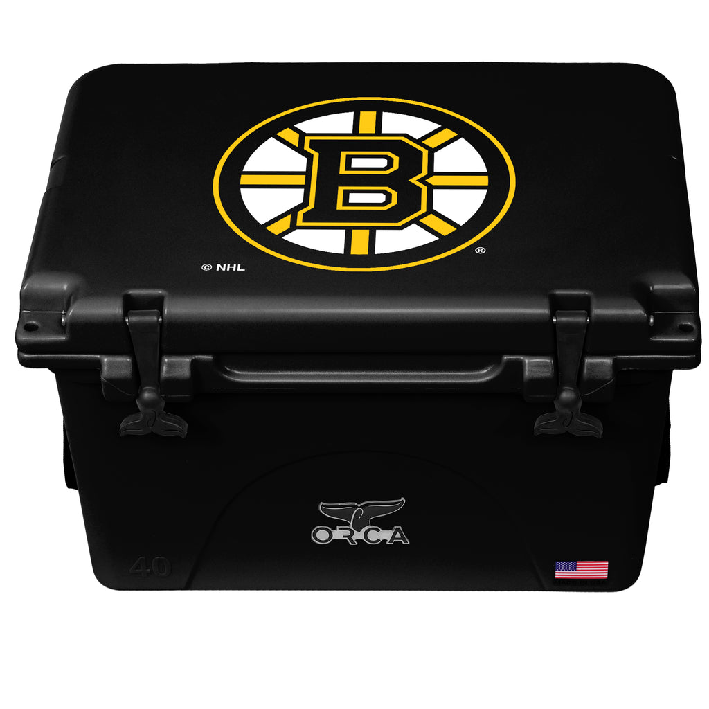 Boston Bruins 40 Quart - ORCA