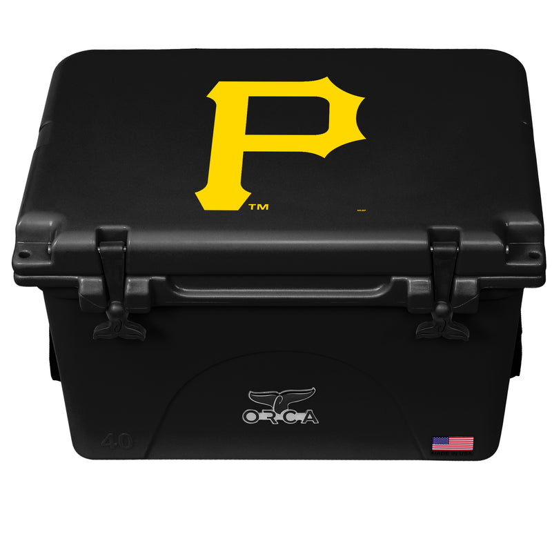 Pittsburgh Pirates 40 Quart - ORCA