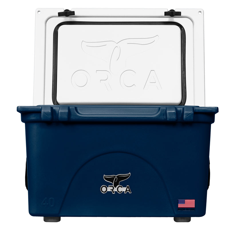 Tampa Bay Rays 40 Quart - ORCA
