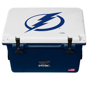 Tampa Bay Lightning 40 Quart - ORCA