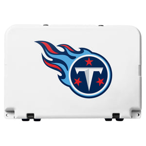 Tennessee Titans 40 Quart
