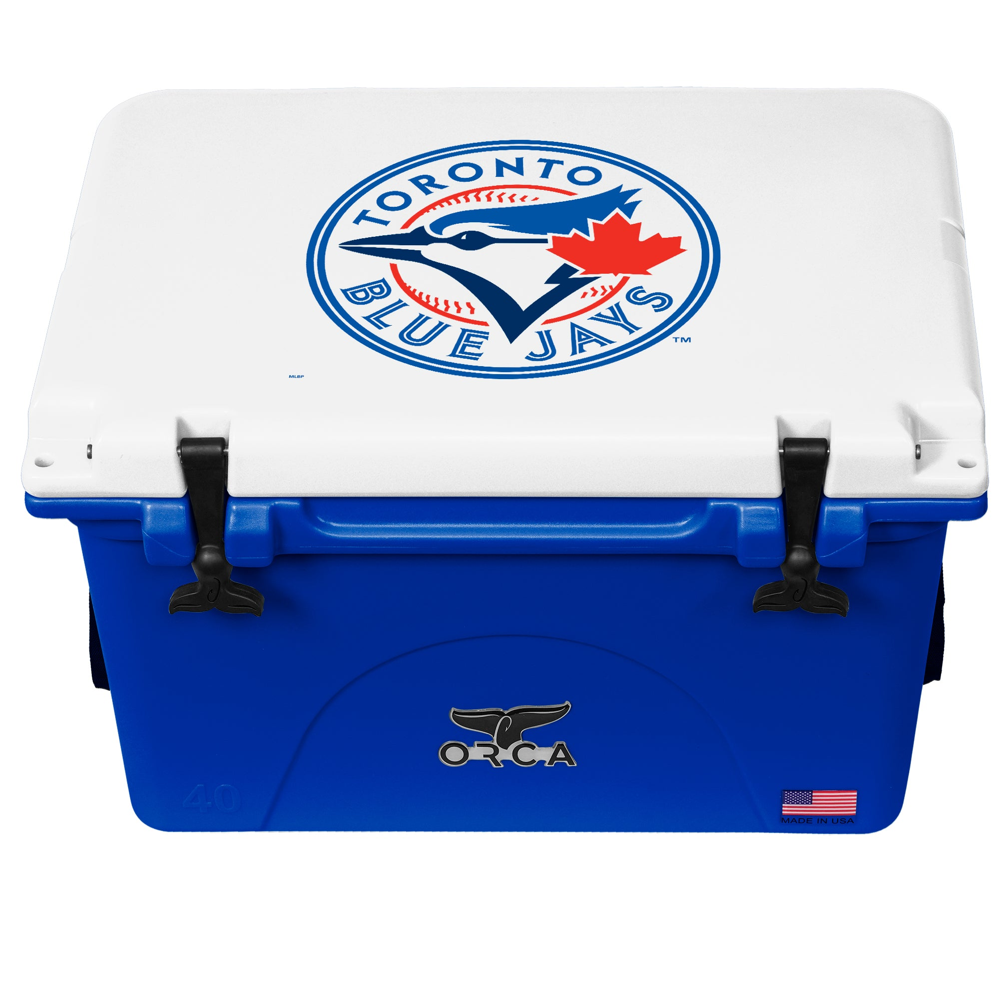 Toronto Blue Jays 40 Quart - ORCA