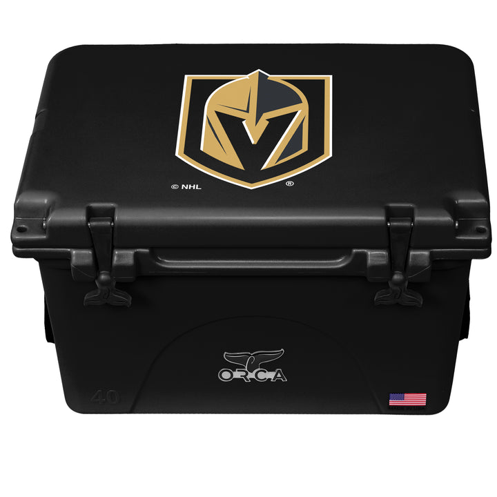 Vegas Golden Knights 40 Quart - ORCA