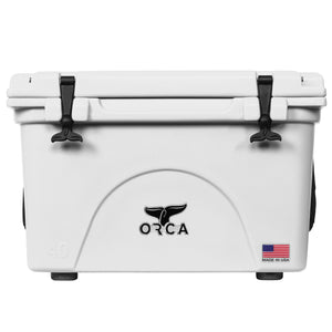 TEXAS A&M 40QT - ORCA