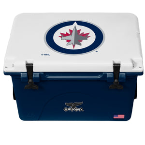 Winnipeg Jets 40 Quart