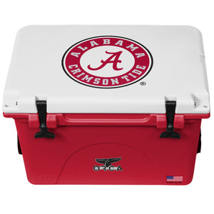 Alabama 40 Quart