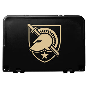 U.S. Military Academy Black/Black 40 Quart