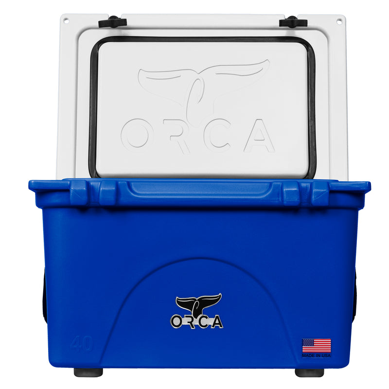 Tennessee State 40 Quart - ORCA