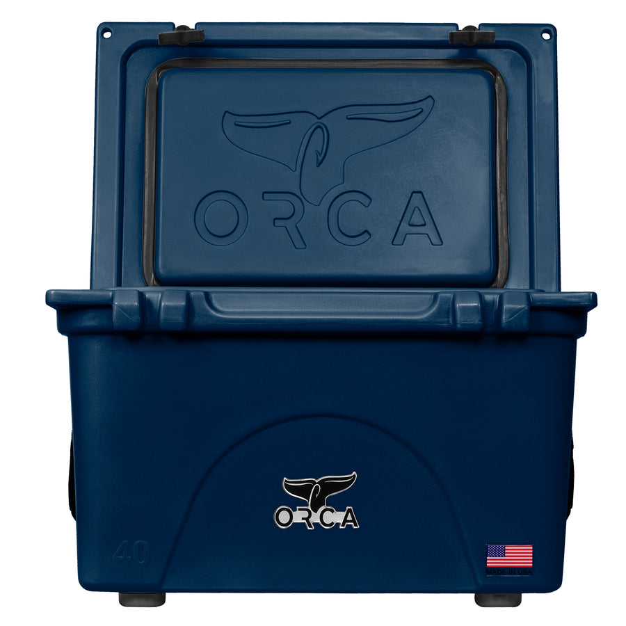 Illinois 40 Quart - ORCA