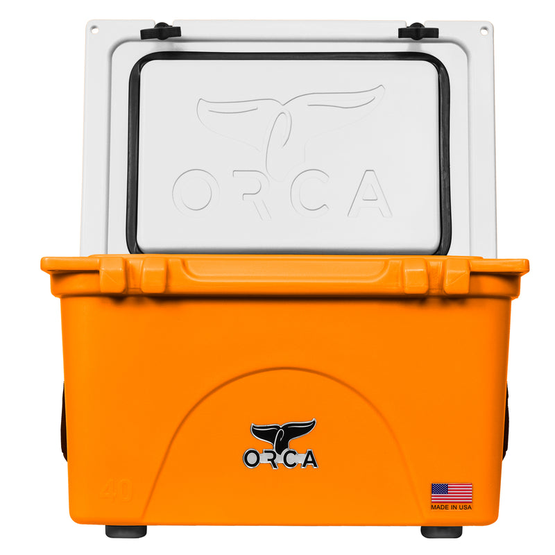 Tennessee 40 Quart - ORCA