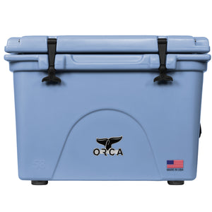 Light Blue 58 Quart