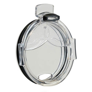 Mrs. 27oz Chaser Pearl/Clear