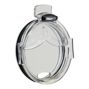 Texas Christian 27oz Chaser Pearl/Clear - ORCA