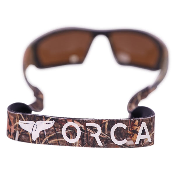 Real Tree Max-4 Camo Croakies - ORCA
