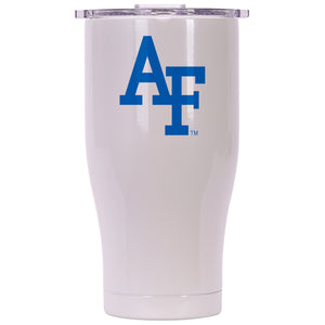 Air Force Academy 27oz Chaser Pearl/Clear