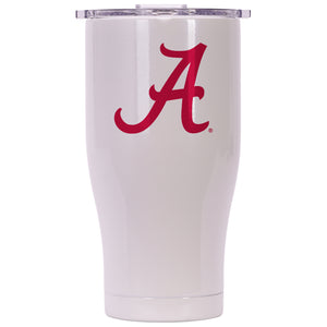 Alabama 27oz Chaser Pearl/Clear - ORCA