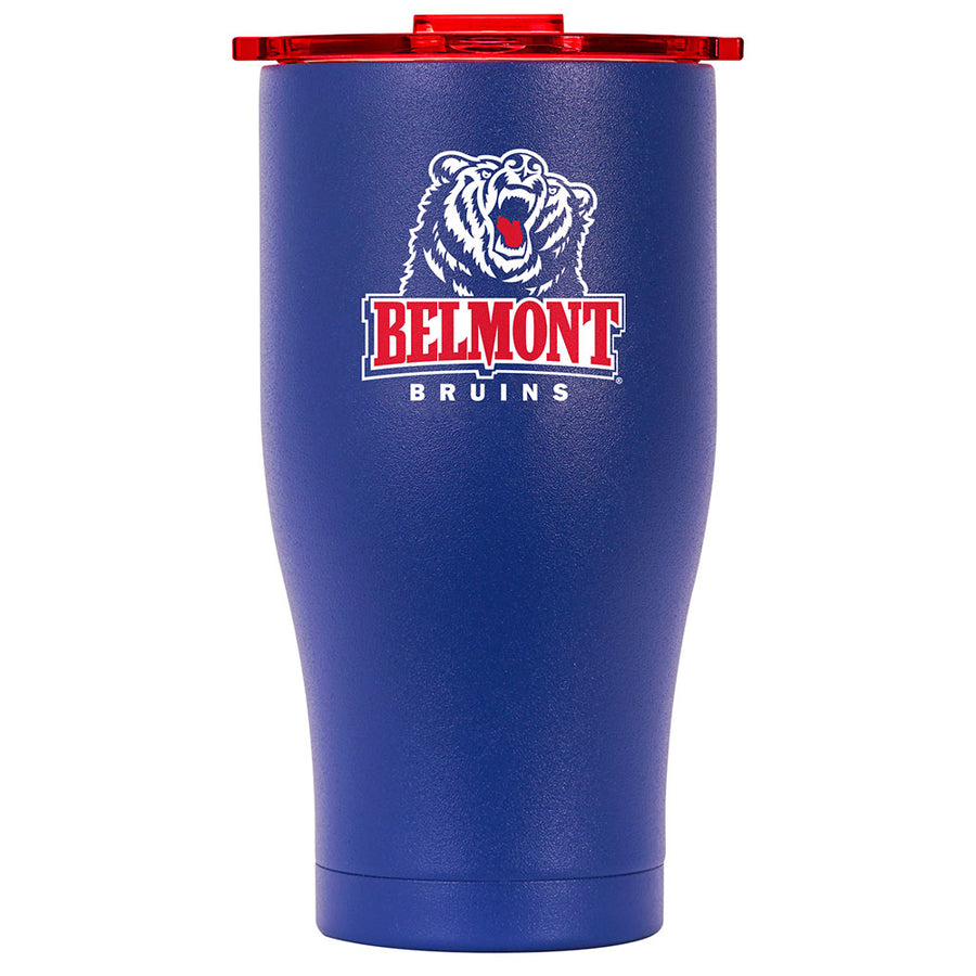 Belmont 27oz Chaser Blue/Red - ORCA