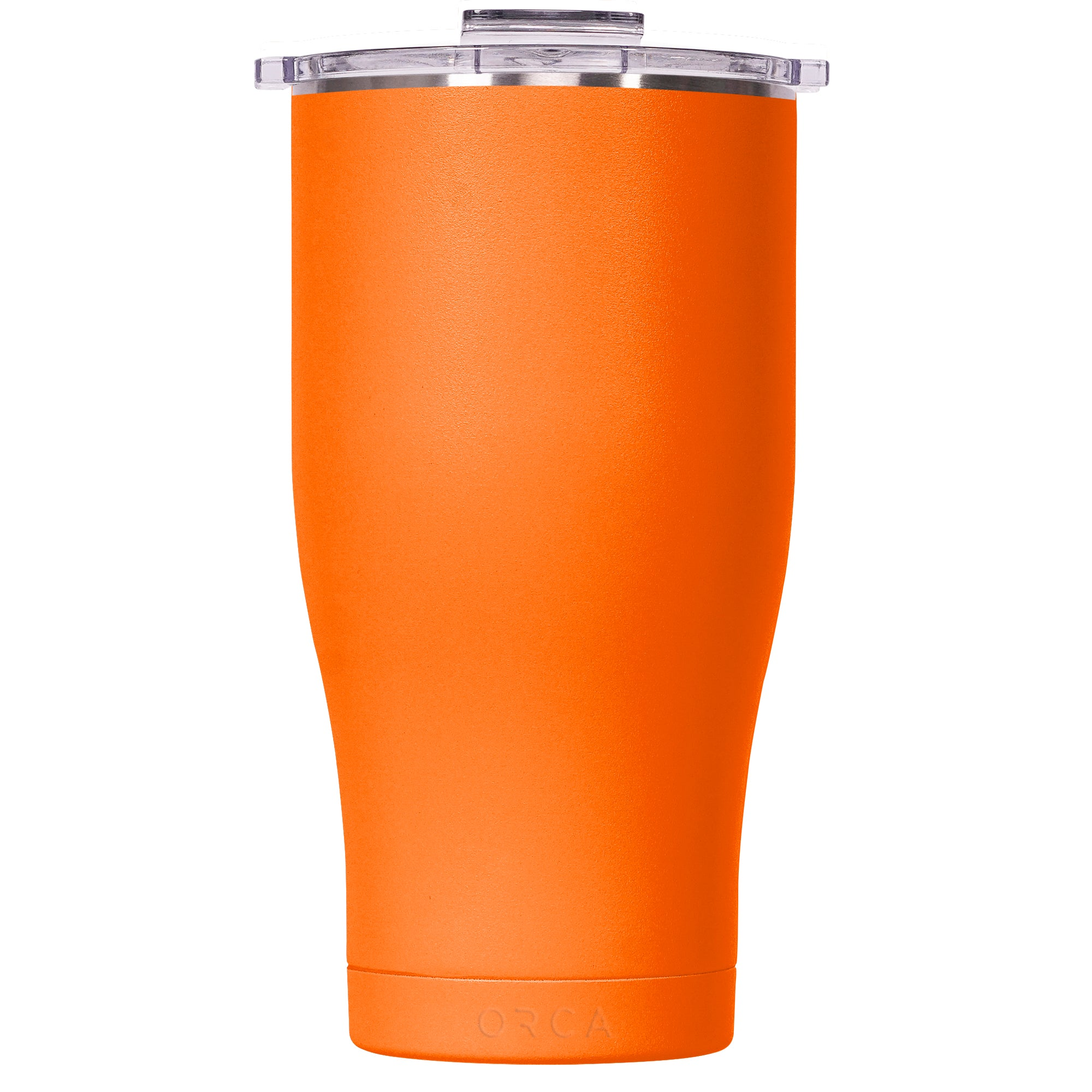 Blaze Orange/Clear Chaser 27oz