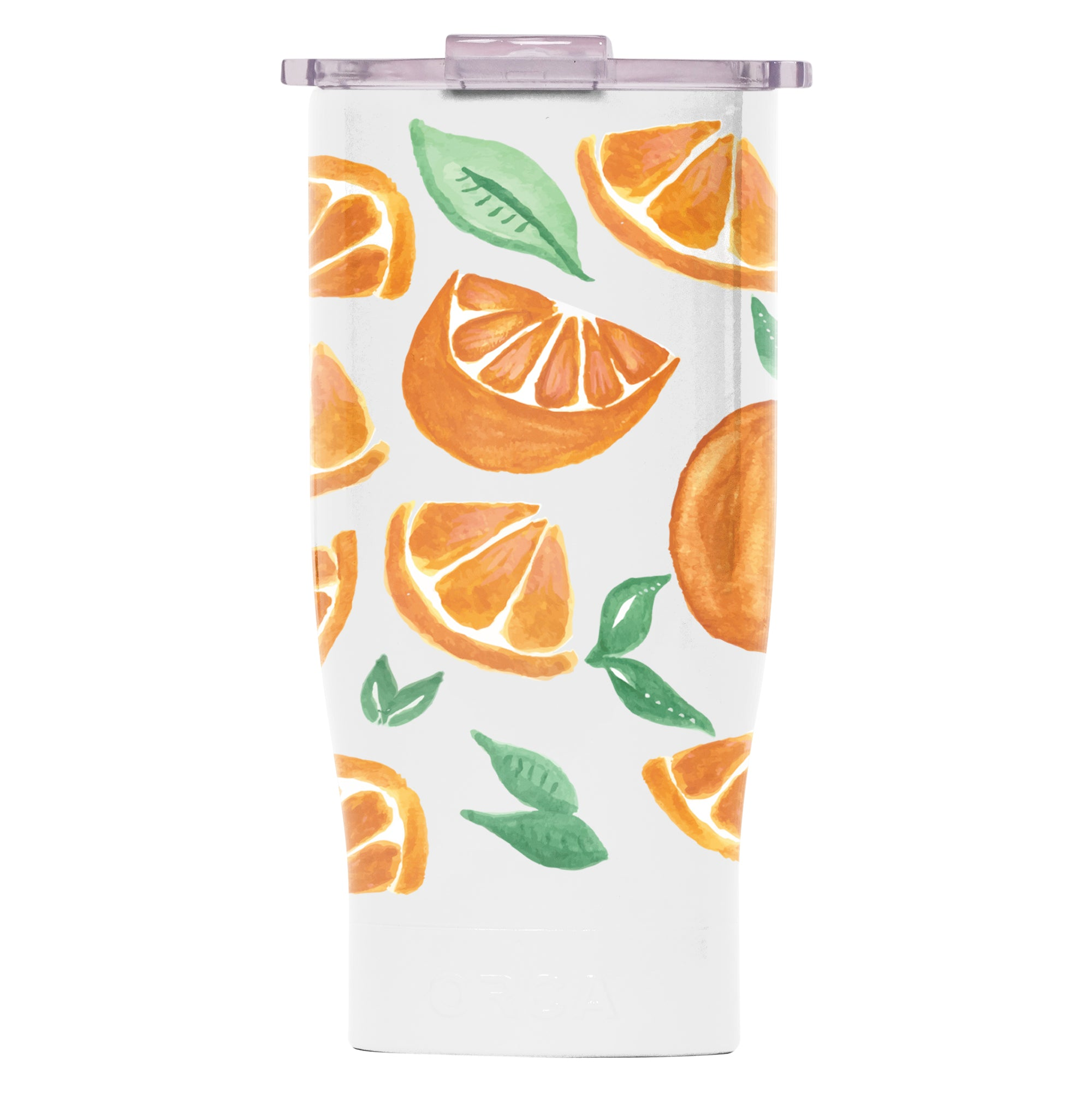 Oranges Pearl Chaser 16 oz. - ORCA
