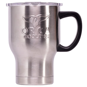 Insulated Coffee Mug - ORCA