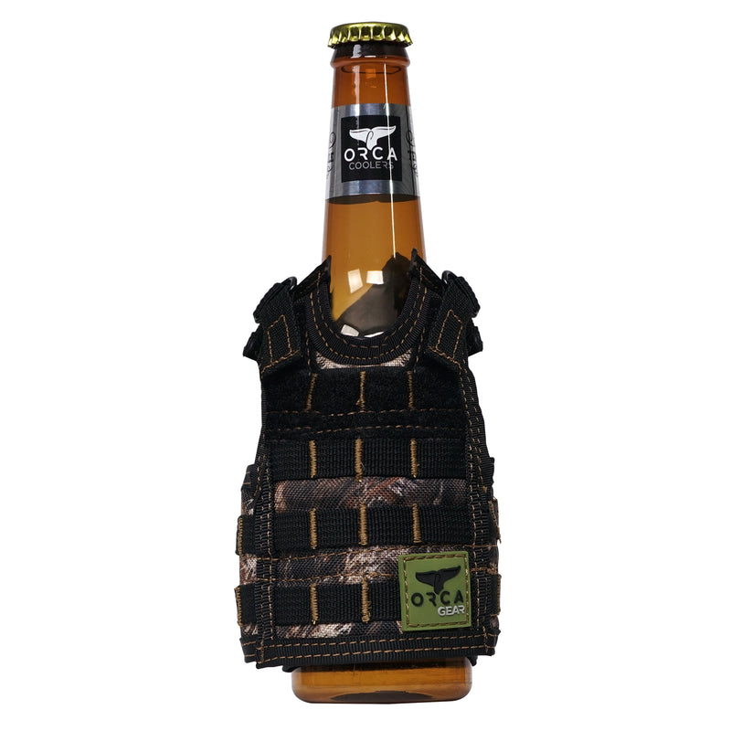 Mini Tacvest Drink Holder Realtree Max 5 - ORCA