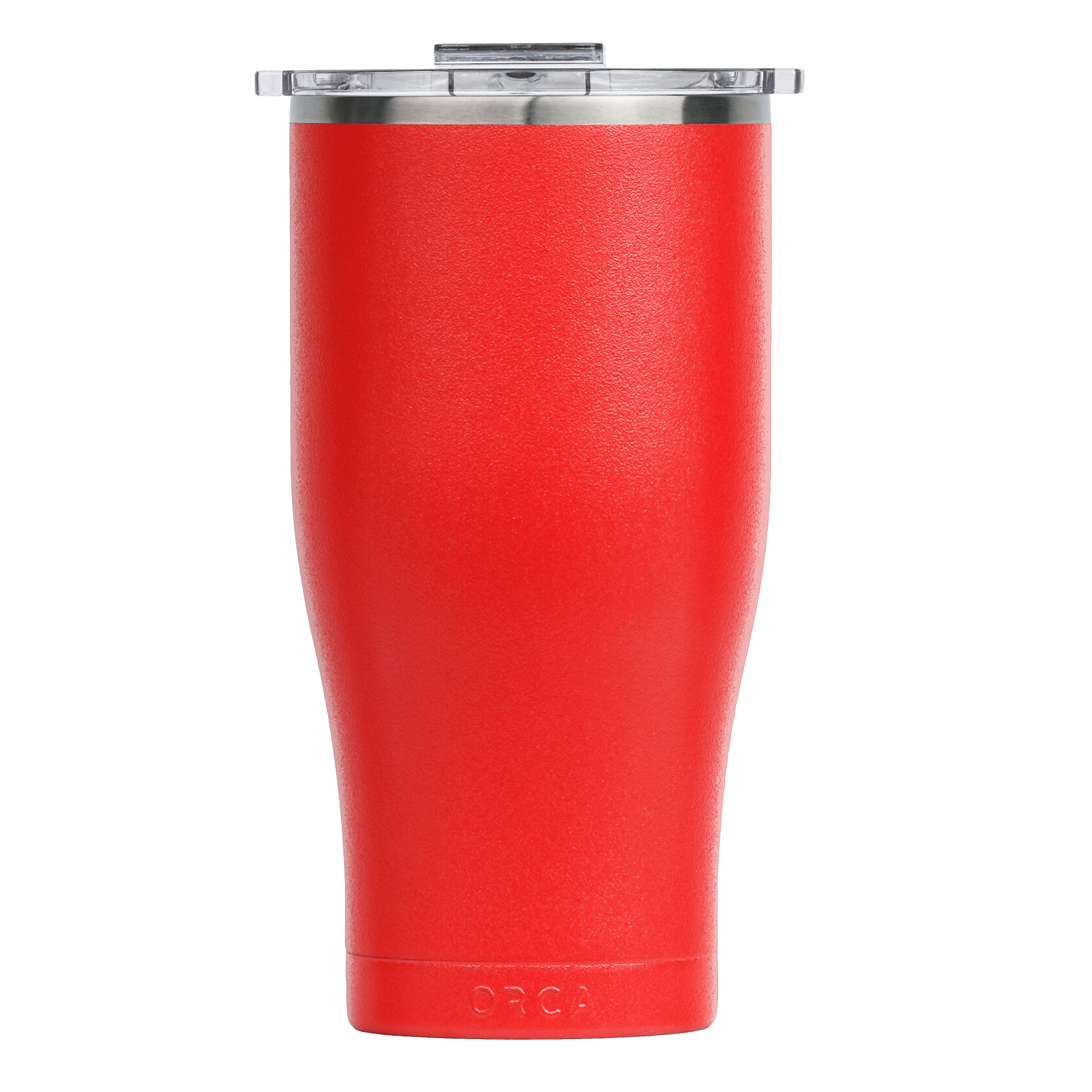Red  27oz Chaser